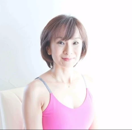 スタジオサルーチェ代表 下堂薗綾子様